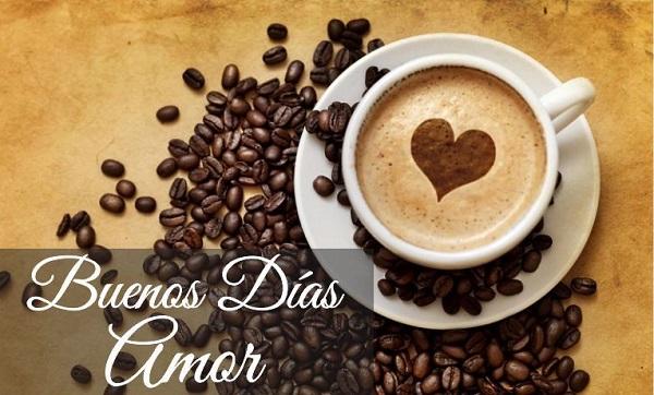 Buenos Días Amor Varias Imagenes Para Enviar Imagenes De Amor