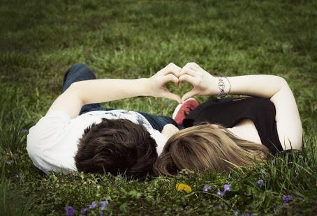 Imágenes lindas de parejas