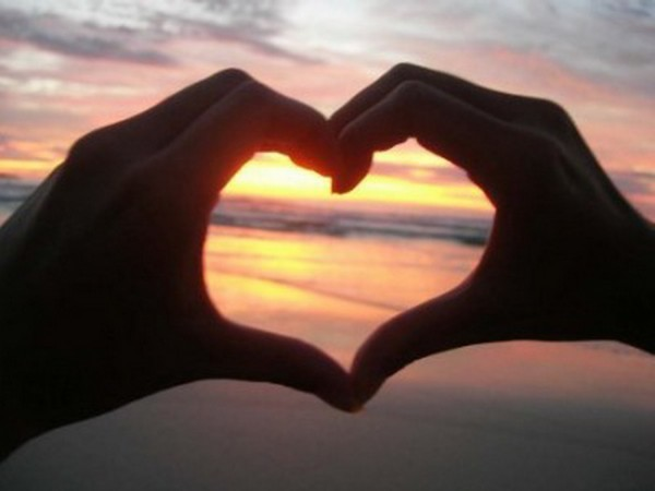 Fotos románticas para compartir