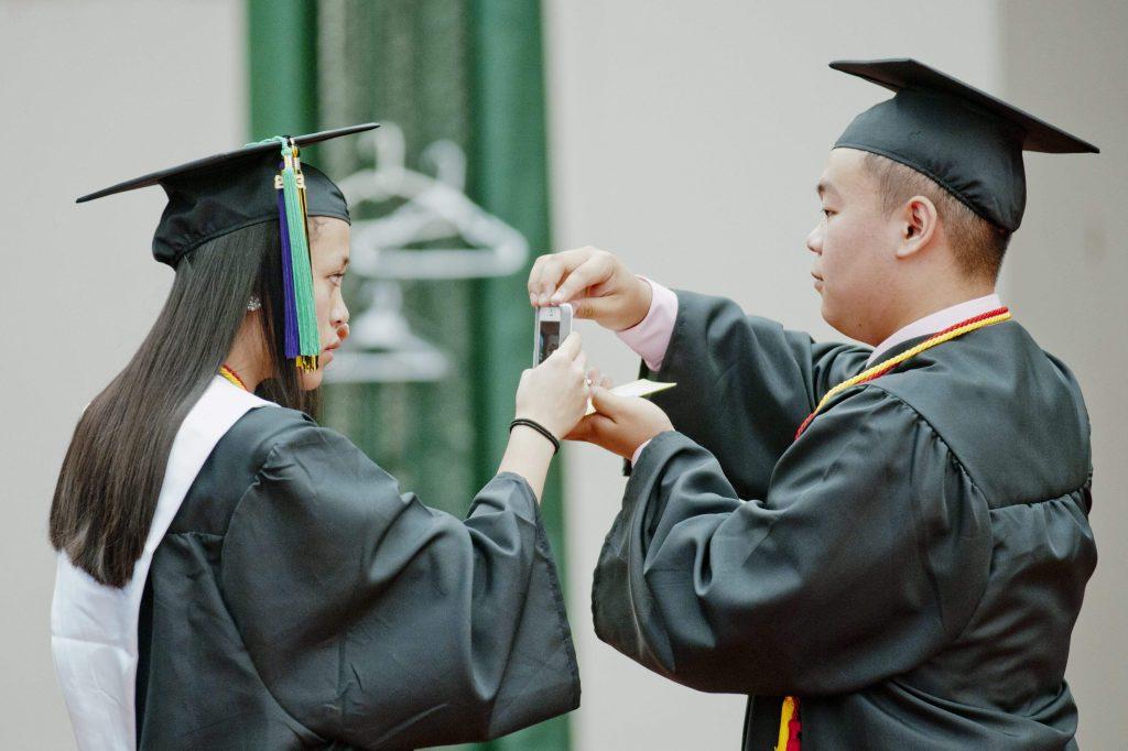 imágenes de graduaciones para la familia