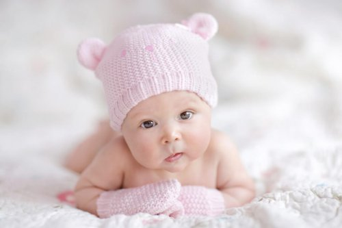 Fotos de recien nacidos lindo