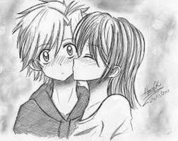 dibujos de amor para mi novio descargar