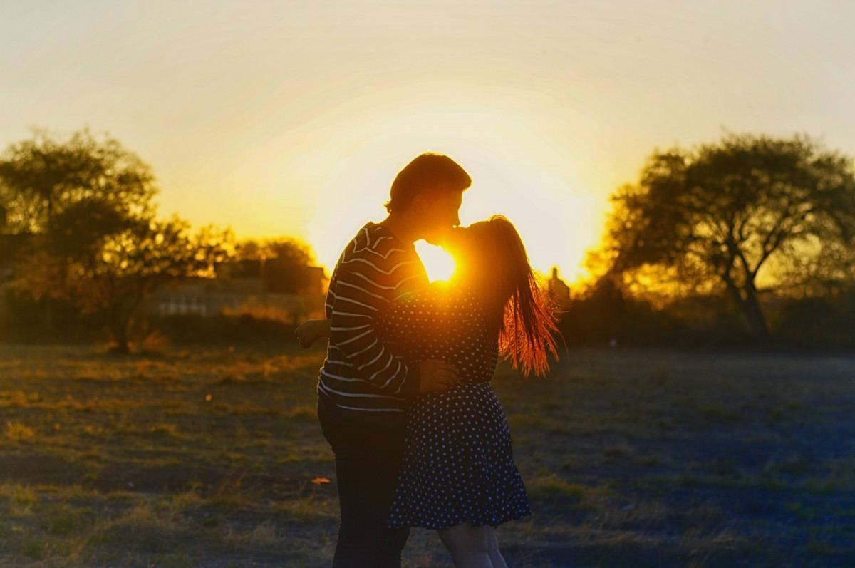 imagenes de amanecer romantico
