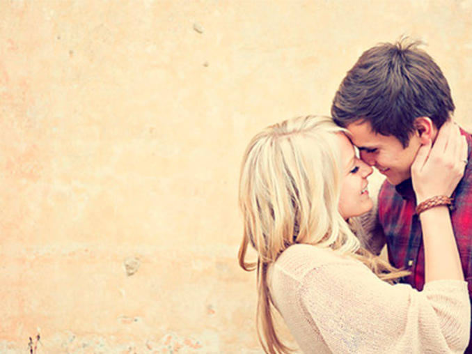 imagen con una pareja